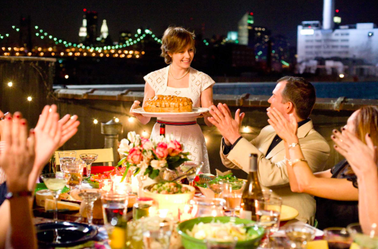 8 things that always happen when you host a party – sass & balderdash